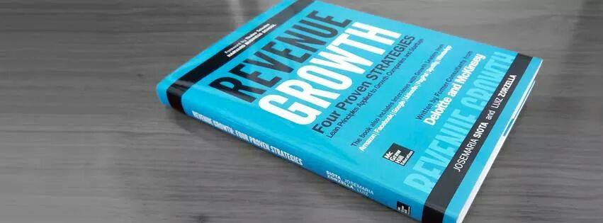 Revenue Growth 4 Proven Strategies Cover